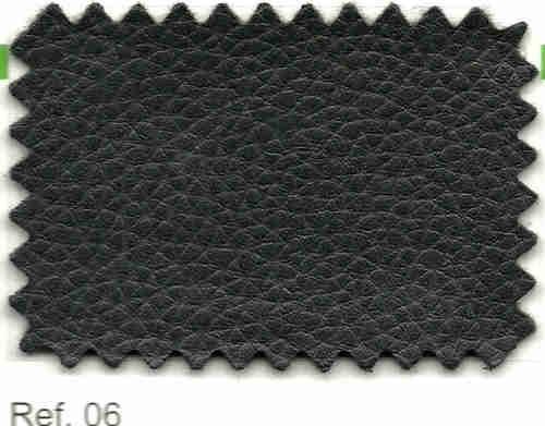 Polipele Cor preto