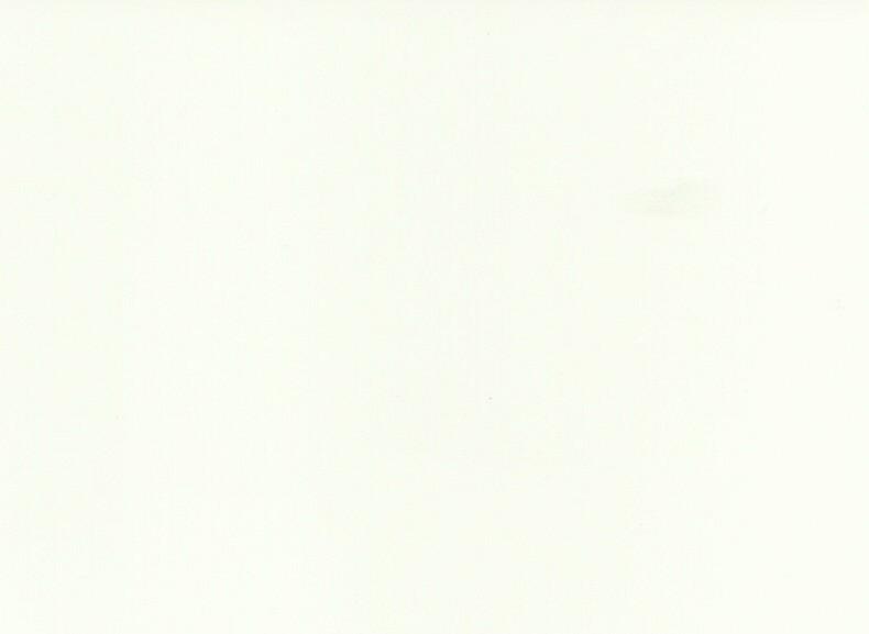 Lacado branco mate