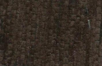 N-C tecido castanho