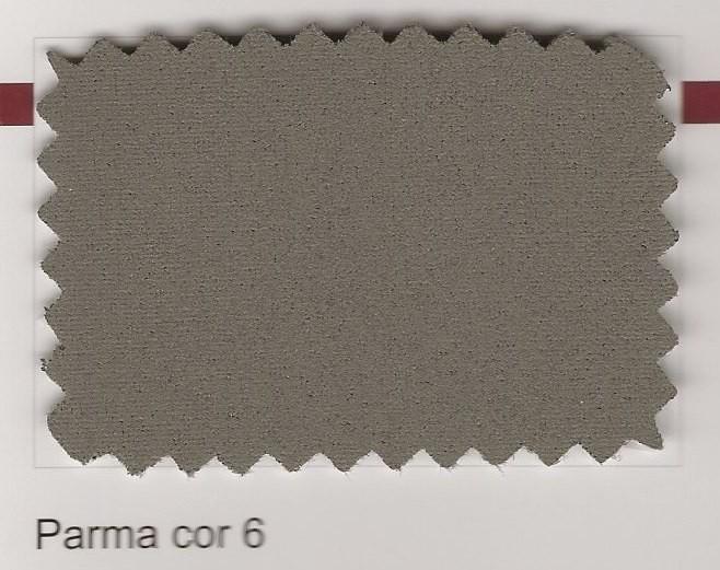 A Cinza P6