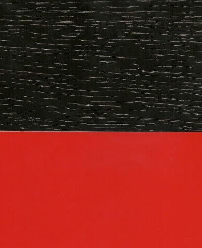 Wengue e Vermelho